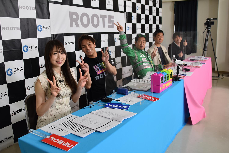 TOKYO MX「遊戯配信 e-Strangers」にWEB CARTOPが出演!