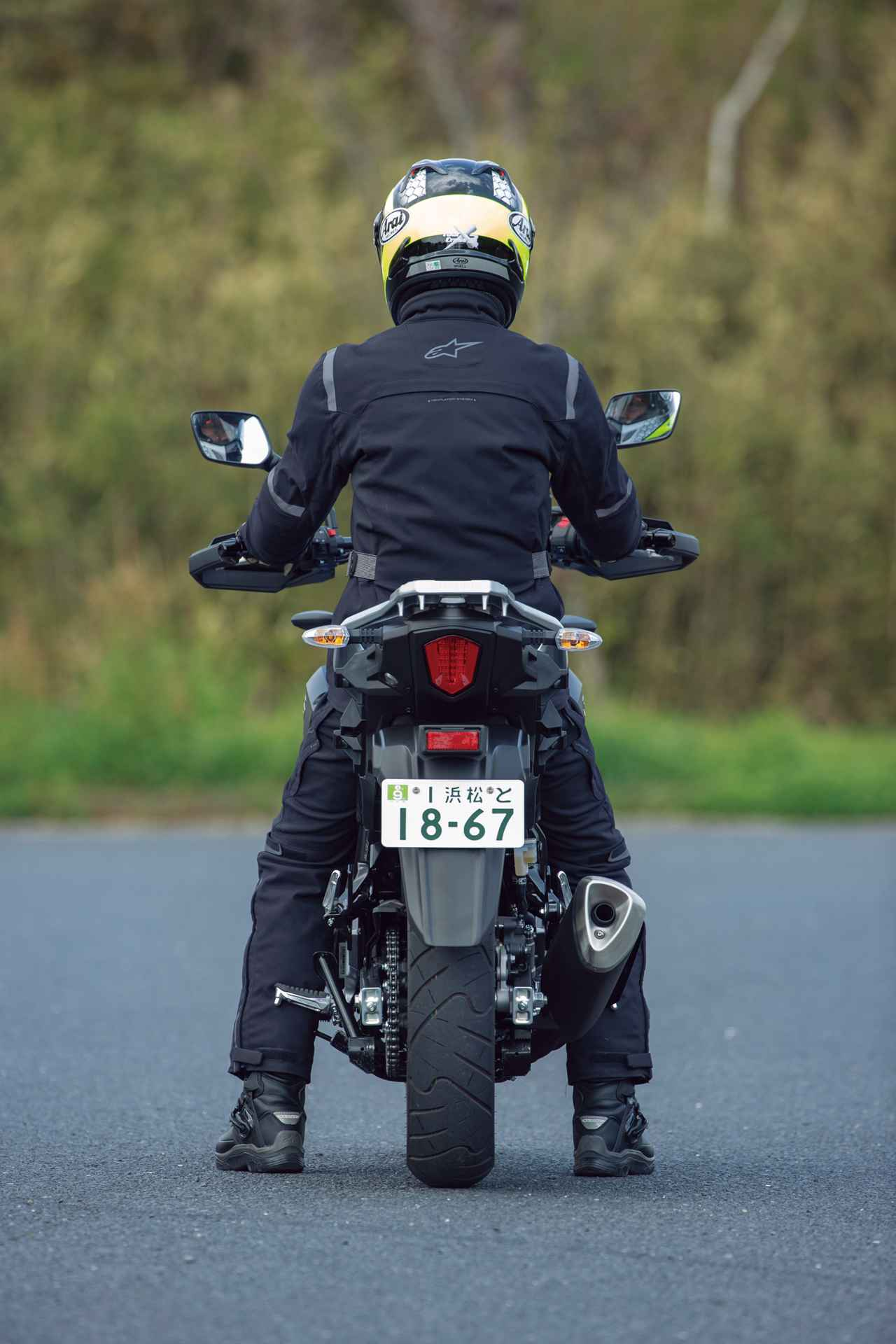スズキ「Vストローム250 ABS」インプレ(2021年)街乗りもツーリングも快適な250ccアドベンチャー界の人気モデル