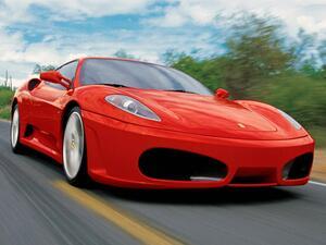【スーパーカー年代記 063】フェラーリ F430はF1技術の粋とピニンファリーナのデザインを見事に融合