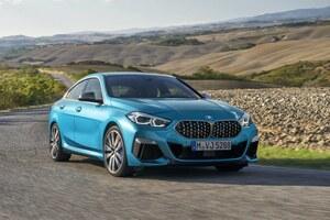 ちょうどいい美しさ~BMW 2シリーズ グランクーペ海外試乗記