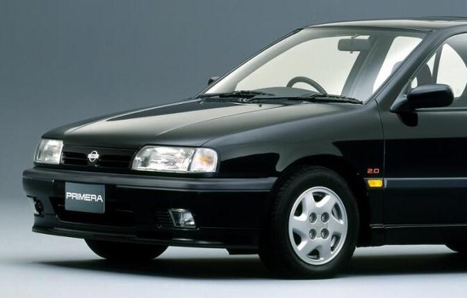 日産初代プリメーラが欧州車を超えたと高く評価された本当の理由