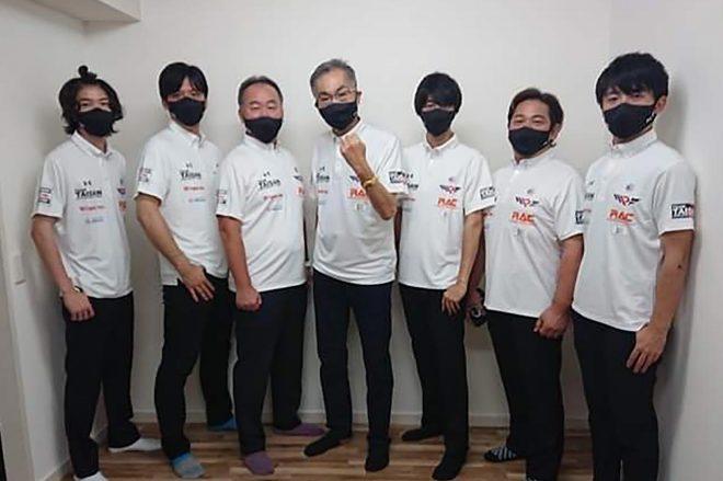 名門チーム・タイサンがeスポーツに挑戦!『Team TAISAN WRF』としてJeGT GPへの参戦を表明