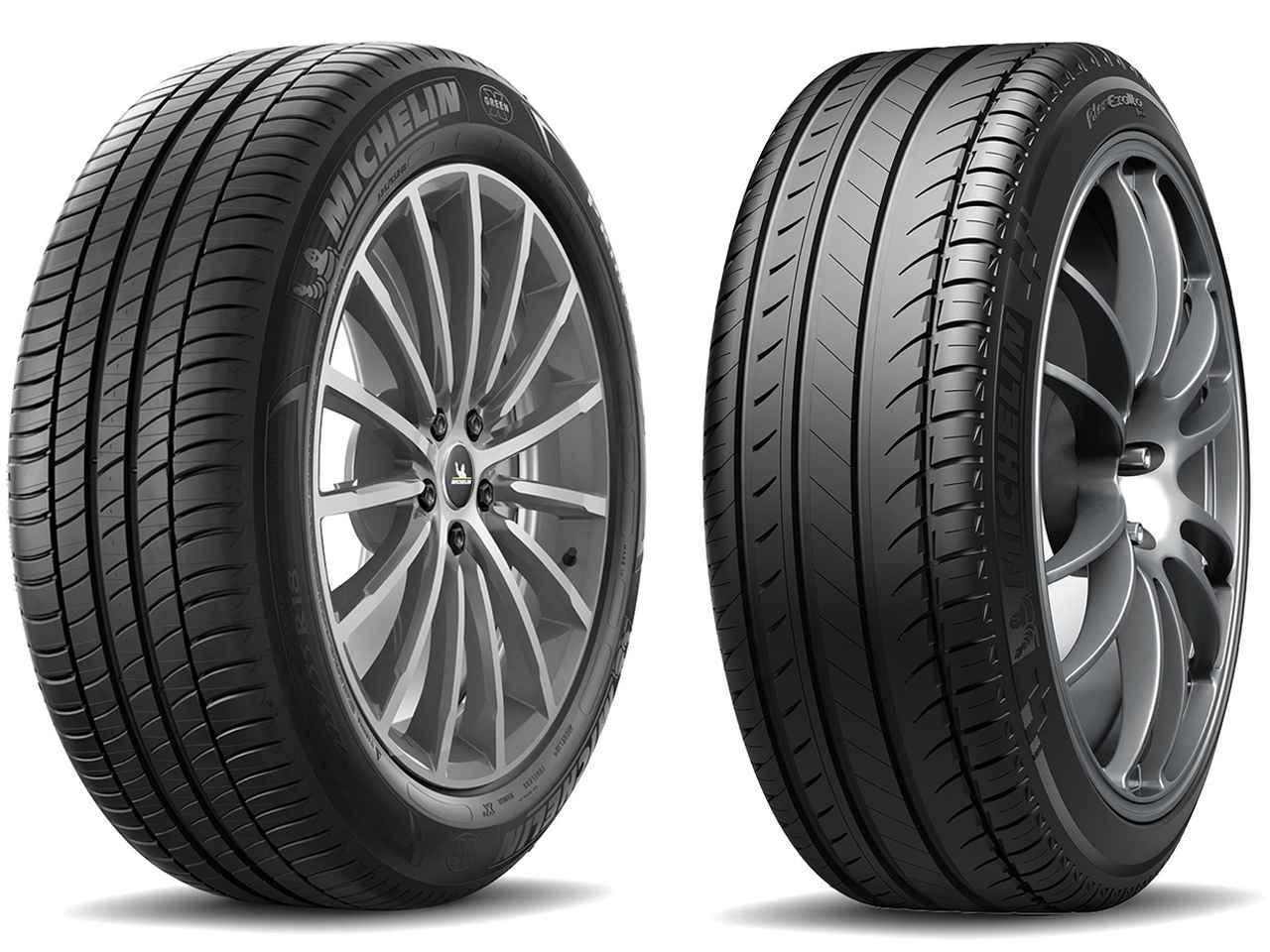 ミシュランがネオクラシック向けタイヤ発表。プジョー206やアルファ145など1980~90年代モデルに