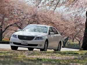 5代目クラウンマジェスタが目指したのは揺るぎなき「日本の最高峰」【10年ひと昔の新車】