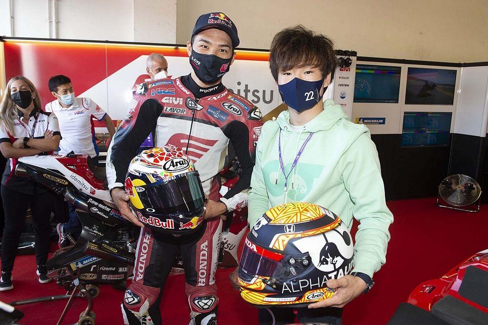 【MotoGP】中上貴晶「最も思い出深いレースはMoto2初優勝」グランプリ通算200戦越えの日本人は初