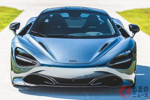 新車同然のマクラーレンがバーゲンプライス!? 「650Sスパイダー」は1900万円!