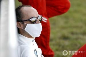 ロバート・クビサ、F1レギュラーシート再獲得を諦めずも「また最後尾を走るようなことはしたくない」
