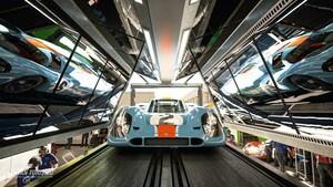 人気のドライビングシミュレーターの最新作「グランツーリスモ7」の発売が2022年3月に決定