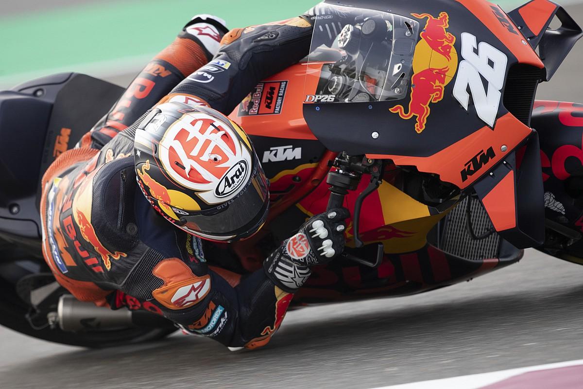 【MotoGP】ダニ・ペドロサ、スティリアGPでワイルドカード参戦が発表。2018年の引退から約3年ぶりレースへ