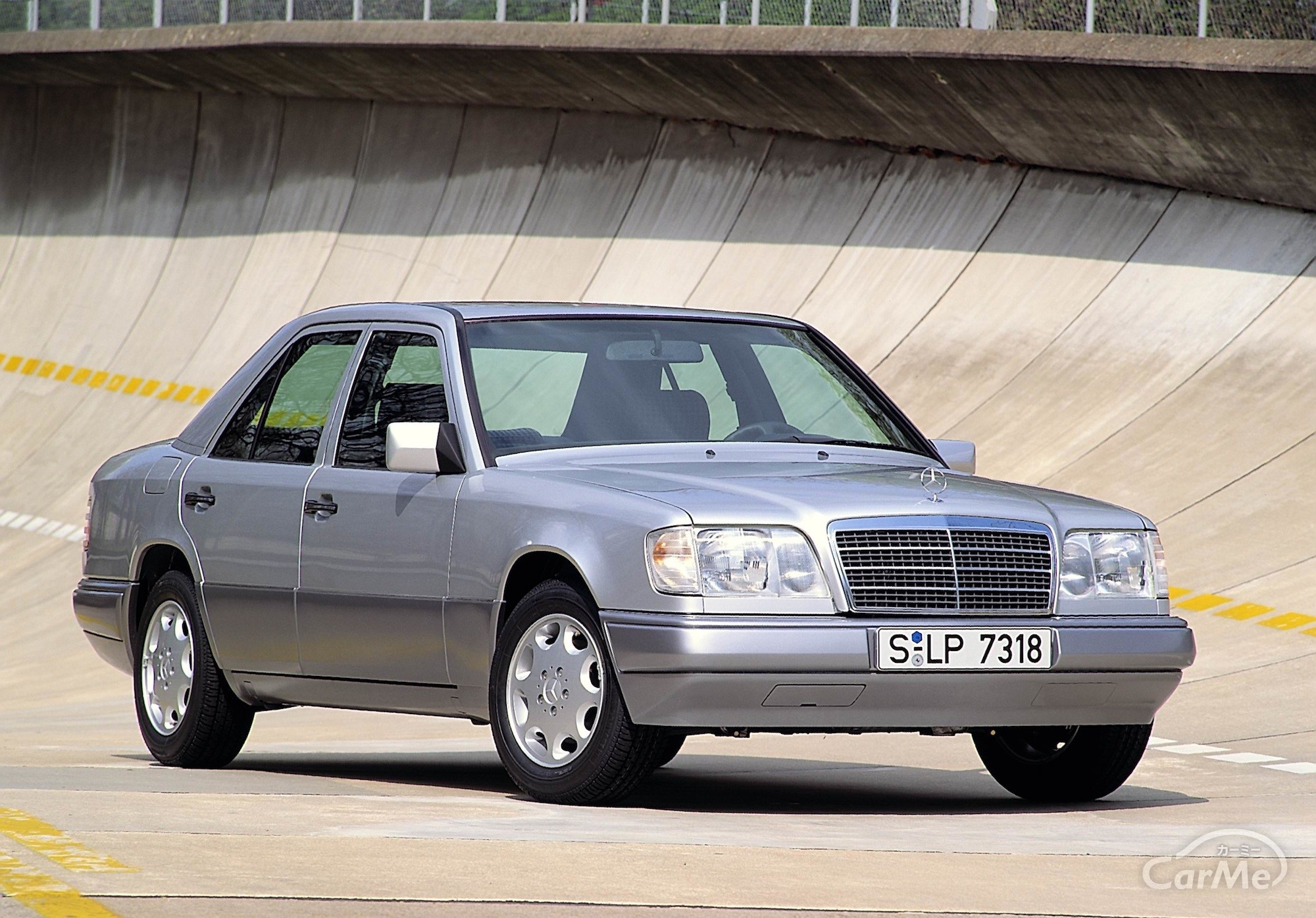 5代目・W213型に後期型が登場!!Eクラスセダンの歴代モデルを徹底解説