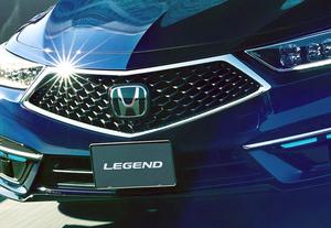 世界初 自動運転レベル3実現! 「Honda SENSING Elite」搭載 新レジェンドに「ホンダらしさ」を見た!