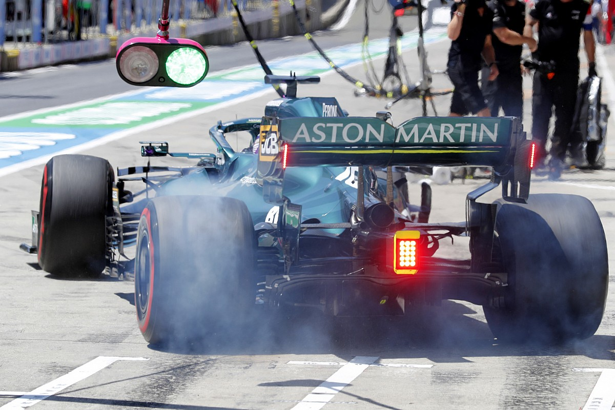 フォルクスワーゲン、F1参入へ? アストンマーチン「もしそうなら、我々は歓迎する」