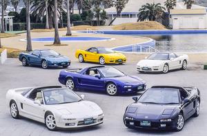 30年経ったいまなお色褪せない究極の走り! 「セナ」も高く評価したホンダ初代NSXは何がスゴイのか?