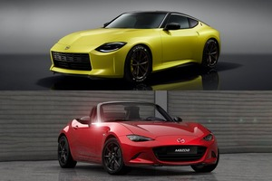 【国産スポーツカーの象徴】日産フェアレディZ、なぜ「原点回帰」と言わない? マツダ・ロードスターと根本的な違い