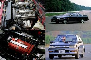 技術の象徴=スポーツカーは過去! いまどきはスポーツカーこそアナログなワケ