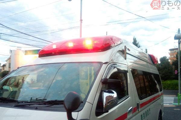 救急車のサイレンも「バックします」も騒音? 現場やメーカー配慮も「ご理解を」