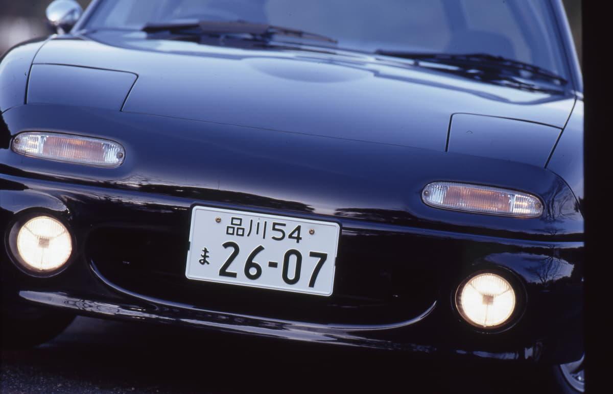 「限定300台」「世田谷まで来ないと売らん」! 超強気だったのに爆売れだったロードスター「M2 1001」秘話