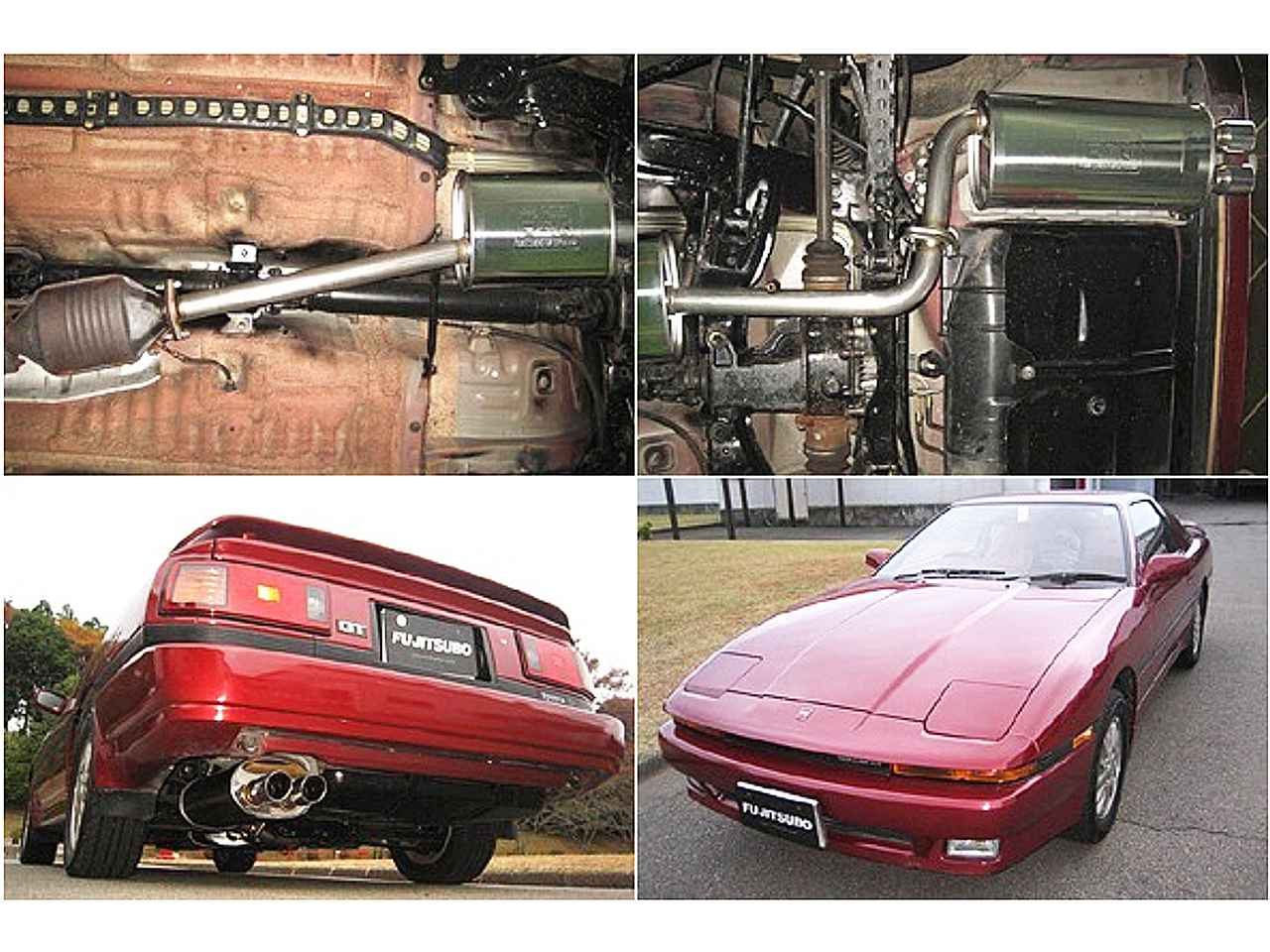 フジツボが展開する【ビスポーク】が人気急騰により受注ストップ! 対象モデルは旧車だけじゃない