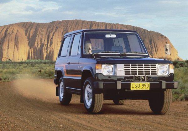 SUVブームは30年前を超えられるか?? 1990年代に大活躍したクロカン名車の雄姿