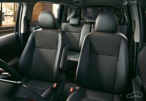 トヨタ シエンタの内装にぴったりのおすすめシートカバー5選 5人乗り用から7人乗り用まで