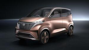 日産と三菱が開発する「軽自動車の電気自動車」が生活を変える! 「軽EV」こそ日本のEVの「理想像」である理由