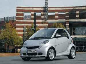 【ヒットの法則373】スマート フォーツー ブラバスは環境に優しい小さなスーパースポーツカー