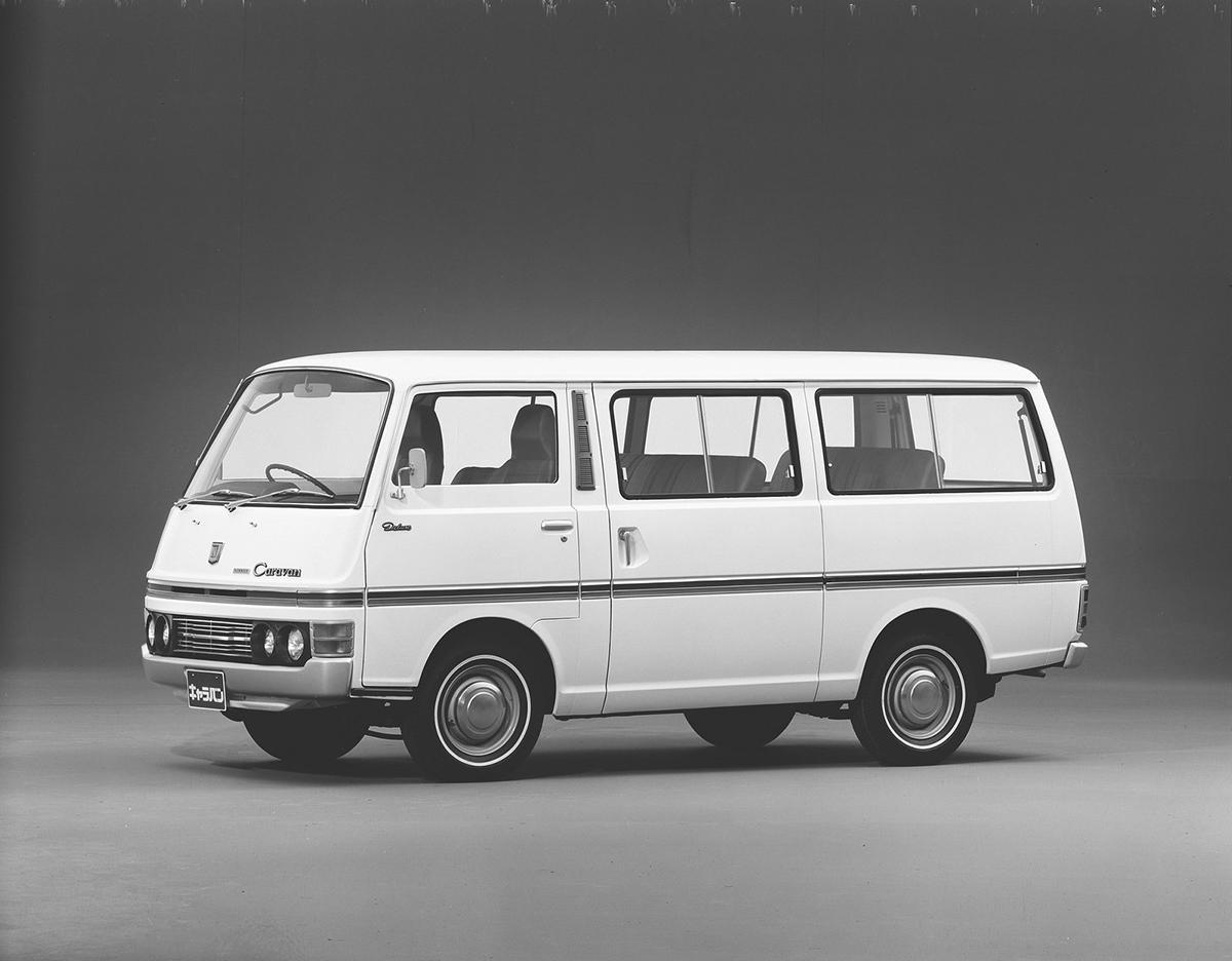 数多くのモデルが誕生! トヨタ・グランエースへ続くトヨタが生み出したミニバンの歴史を辿る
