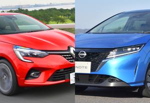 車両価格だけではわからない 日本車VS輸入車「本当の価格差」