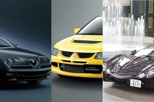 これは名作か迷作か? 自動車業界を騒然とさせたデザインのクルマとデザイナー