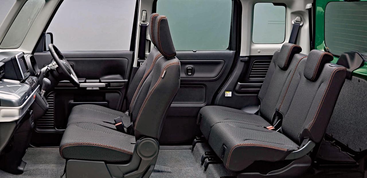 マツダ フレアワゴンが安全装備の充実化や新ボディカラーの追加など一部改良
