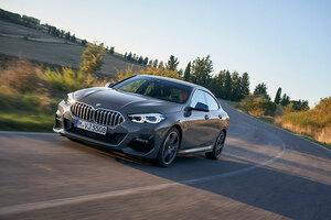 クーペ+クリーンディーゼル! 「BMW2シリーズ・グランクーペ」に「218d」が追加