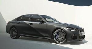 アルピナ初のハイブリッドディーゼルシステムを採用した「BMWアルピナD3 S」が日本での予約受注を開始