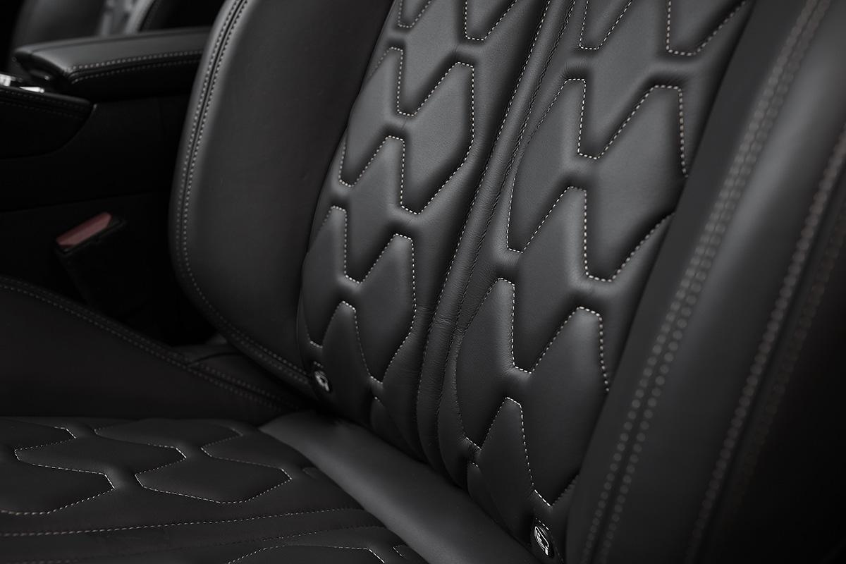 19インチホイール&本革シートを標準化! プジョー508の特別仕様車「プレミアムレザーエディション」発売