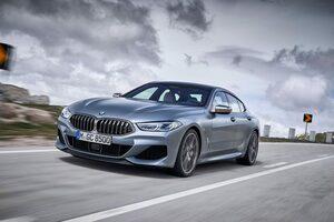 「アラフィフ世代の粋な選択」色気と激しさを持つ美麗! BMW 8シリーズ グランクーペ/最新スーパースポーツカー試乗レポート