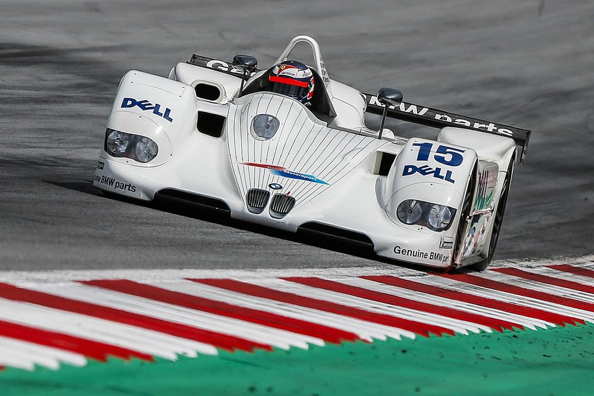 BMWがスポーツカーレース最高峰に復帰! LMDhマシンで2023年のデイトナ24時間レース参戦