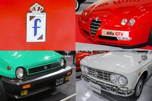 高級車じゃなくても美しすぎる姿で圧倒! わずか200万円以内で狙える「ピニンファリーナデザイン」の中古車4選