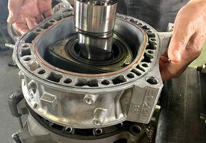 オートエクゼ RX-7&8 ロータリーエンジン用、ファインチューニングリビルトエンジン 新発売。