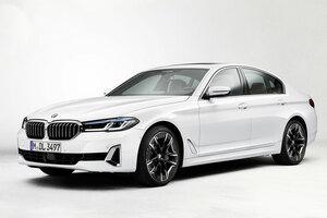 【価格/サイズは?】BMW 5シリーズ改良新型、ハンズ・オフ可能に ツーリング/セダン/プラグインHV/ディーゼルを解説