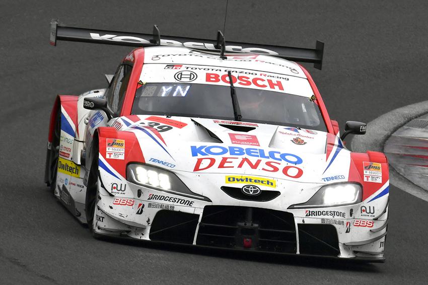 トヨタ GAZOOレーシングの2021年スーパーGTのドライバー体制を発表