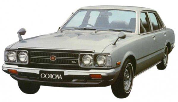 コロナ&カリーナの光と影 トヨタのビッグネームの系譜がまた途絶えた!!