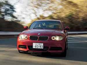 【ヒットの法則415】BMW135iクーペは軽量コンパクトで小気味のいい2ドアスポーツだった