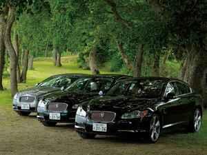 【ヒットの法則447】ジャガーXFのモダンな内外装と走りは「新世代ジャガーの世界」を感じさせるものだった
