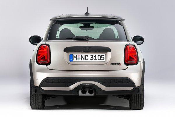 元祖のイメージ薄くない!? イギリス車からドイツ車に大転身! それでもMINIが大人気のナゼ