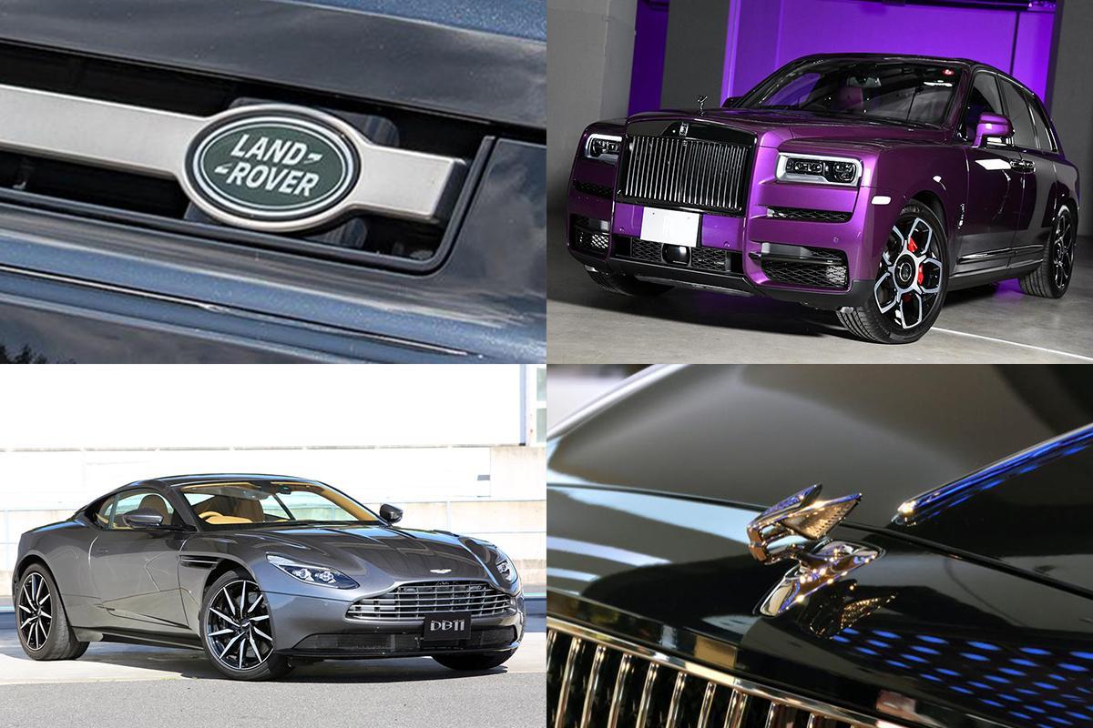 どうした「英国車」! ジャガーやロールス・ロイスなど伝統のブランドが軒並み「他国資本化」した理由