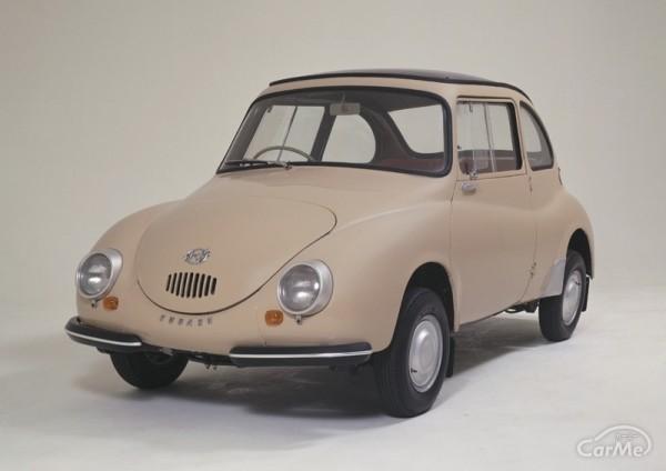 スバルが軽自動車の自社開発から撤退してはや10年!!スバルの軽自動車の歴史をご紹介