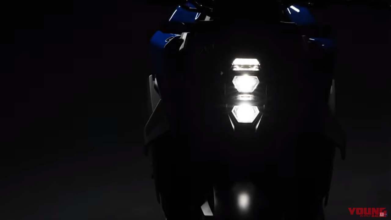 突如現る! スズキ新型「GSX-S1000」ティーザー映像公開…令和のスーパーネイキッド?