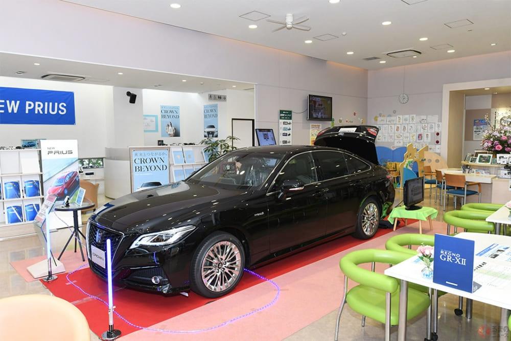 なぜ新車買うなら年度末が良い? 決算セールで狙い目なのはどんな車種なのか