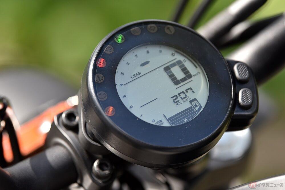 信号待ちでバイクがエンスト? 焦らないために覚えておきたい対処法とは!