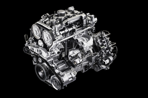 アルファロメオ アメリカで限定33台の「4Cスパイダー33ストラダーレ トリビュート」を発表