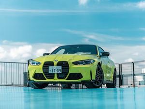 【試乗】新型BMW M4│刺激的マシンであるとともに日常性能も兼ね備える、洗練されたモンスター